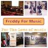 Freddy For Music Services :: فريدي للموسيقى