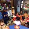 :: روضة أكاديمية بلاد الأطفال كيدز لاند أكاديمي