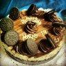 Oreo cheesecake very yummy   :: ذي كيك شوب