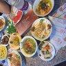 اطيب اكل صيام مقبول وافطار شهي :: دينا