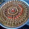 أشهى حلويات  عربية من حلويات مشوار :: حلويات مشوار