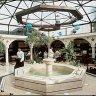 :: حمام الباشا التركي