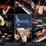 many thx sandy  :: ساندي للموسيقى