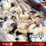 try our tasty oreo ice-cream  :: حلويات مشوار
