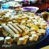 عيشوا في ميجنا احـلـى الأجــواء الصيفية واستمتعوا بـأطـيـب الأطـبـاق الـغـربـيـة والـشـرقـيـة :: ميجنا