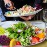 المحيط للمأكولات البحرية  دنيس فيليه جمبري لوبستر مصلز هامور سيباس سالمون شعور افضل مطعم مأكولات بحرية في الاردن :: المحيط للماكولات البحرية