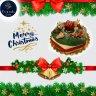تشكيله واسعه من الكوكيز و قوالب الكيك للاحتفال بالكريسماس... موقعنا: شارع مكة - مجمع جبر :: فرندز كيك