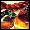 Yummy donuts :) :: بلانيت دوناتس