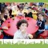 البرامج الأفضل لتعليم وتربية طفلك، حضانة وروضة نكبر ونتعلم معا :: حضانة وروضة نكبر ونتعلم معا