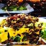 phillyz Salad سلطة فيليز  :: ستيك وبرجر فيليز