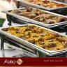مقبلات عربية خاصة بالمناسبات و أطباق رئيسية لذيذة بالإضافة للحلويات بطعم مميز و مكونات طازجة من مشوار Mishwar   :: حلويات مشوار