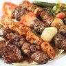 أشهى مشاوي من قصر يلدز  :: مطعم قصر يلدز