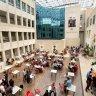:: جامعة الشرق الأوسط