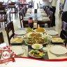 زورونا و ذوقوا أشهى الأطباق المقدمة لكم من مطعم عالية المركزي :: مطعم عالية المركزي